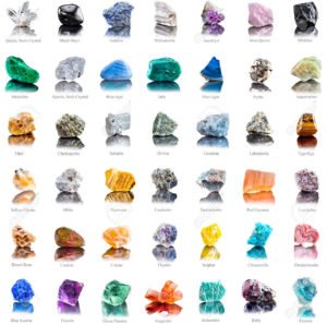 29361120-collection-set-of-semi-precious-gemstones-stones-and-minerals-stock-photo